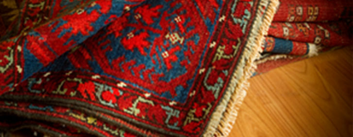 Oriental and Area Rug Cleaning Scottsdale