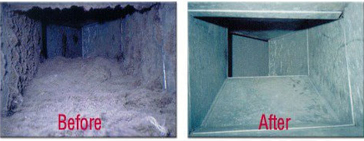 Scottsdale Air Duct Cleaning
