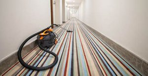 Scottsdale Commercial Carpet Cleaning Company