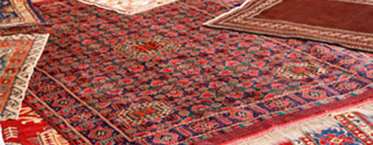 Scottsdale Oriental and Area Rug Cleaning